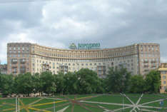Hotels in Moskau