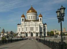 Kirchen von Moskau